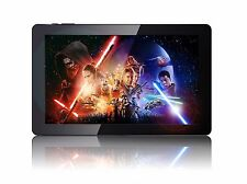 "10.6"" fusion 5 108 octa core 2GB ram 16GB stockage android tablette pc ordinateur uk"
