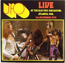 UFO LP VINYL LIVE AT THE ELECTRIC BALLROOM