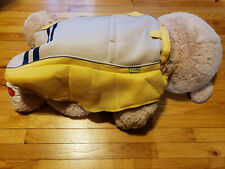 NWOT L.D. Dog Ultimate Cool Vest Size XL Cooling Yellow Adjustable Large Big