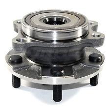 Wheel Bearing & Hub Assembly fits 2006-2015 Toyota RAV4 Prius V  DURAGO PREMIUM