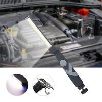 USB COB LED Taschenlampe Arbeitsleuchte KFZ 360°Rotary Werkstatt Handlampe Licht