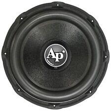 "Audiopipe TXXBD115 15"" Woofer 1600W Max"