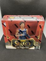 2019 Panini Select Tmall Basketball Hobby Box Factory Sealed 🔥🔥