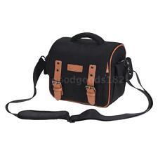 Camera Shoulder Messenger Bag Case Shockproof Waterproof for Canon Nikon Sony