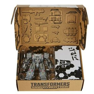 Transformers War for Cybertron Centurion drone Weaponizer Pack WFC-E33 NEW MISB