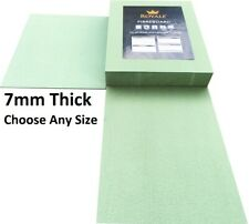 Fibreboard Underlay - 7mm Thick - For All Wood or Laminate Flooring