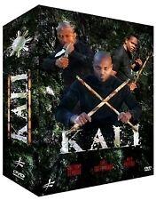 3 Kali DVDs Geschenk Set'