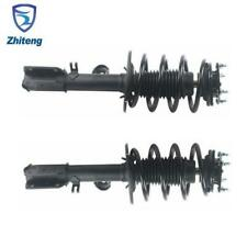 Quick Complete Struts Assembly Shocks Fit for 2011 2012 Ford Explorer Front Pair