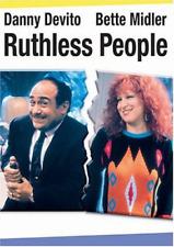 Ruthless People - DVD Region 1