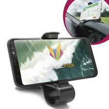 KFZ Auto Halterung Halter Handy Smartphone für Samsung Galaxy Note 9 8 5 4 3