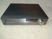 JVC HR-S5800 High-End S-VHS Videorecorder, generalüberholt serviced, 2J.Garantie