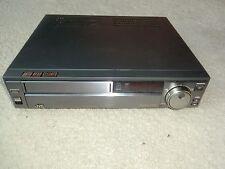 JVC hr-s5800 high-end S-VHS grabadora de video, hice una reparación general EnterpriseServices, 2j. garantía