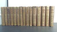 The Children's Hour Complete Set of 15 Houghton Mifflin 1907 Eva March Tappan HC