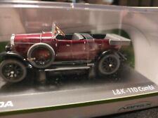 Skoda 110 Combi Laurin & Klemen Limousine 1:43 Abrex OVP (041)