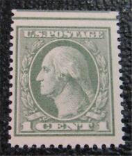 nystamps US Stamp # 536 Mint OG NH $45 Washington