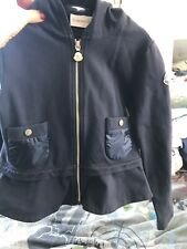Navy Blue Stunning Moncler Tracksuit Girls Fits 6