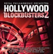 ROYAL PHILHARMONIC ORCHESTRA/NIC RAINE - HOLLYWOOD BLOCKBUSTERS, VOL. 2 NEW CD