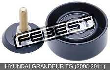 Pulley Tensioner Kit For Hyundai Grandeur Tg (2005-2011)