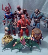 MARVEL LEGENDS BAF - Little Big Lot - GIANT MAN, MODOK, MOJO and More