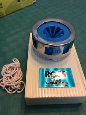 Ross Siren Burglar Alarm Vintage Original Box
