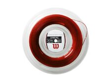 Wilson Sensation Plus Tennis String-Reel