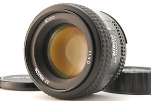 【Near Mint】Nikon AF NIKKOR 50mm f/1.4D AF Lens From Japan #944