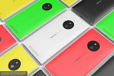 New in Sealed Box Nokia Lumia 830 - 16GB (Unlocked) Smartphone Windows Phone