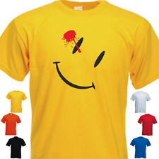 SMILE BLOOD funny t-shirt