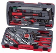 "Teng Tools TM079E | 79pc 3/8"" Engineers Service Set - Socket, Bits, Tools"