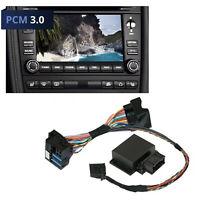 For Pcm 3.0 Porsche Cayenne 911 997 Original Kufatec TV DVD Picture Activation