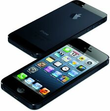 Apple iPhone 5 16GB ohne Simlock schwarz black Smartphone refurbished