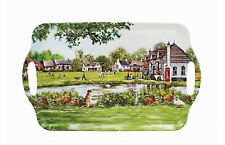Country Pub Theme Large Serving Tray