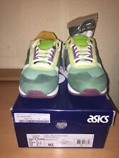 Asics Gel Respector X 24 Kilates New Nueva