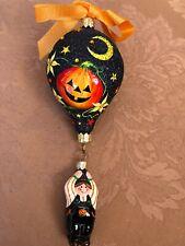 New Listing2007 Patricia Breen Miniature Balloon Boy - Halloween - Hcb Exclusive