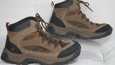 Northside 'Montero' Mid Waterproof Medium Brown Leather Hiking Boot Men Size 9 M