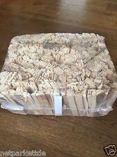 Anzündholz Kaminholz Anmachholz Anfeuerholz Kaminanzünder Premiumqualität, 6 kg