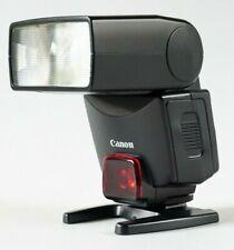Canon 380EX Speedlite flash for Canon EOS