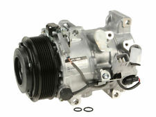 For 2006 Lexus GS300 A/C Compressor Denso 93821DY RWD