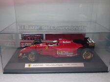 1:18 Modified Ferrari 412 T2 Test car M. Schumacher 1996   - PMA - 3L050