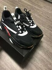 Christian Dior B22 sneakers Black Technical 100% Authentic