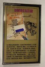 David Zaizar - Esta Es Mi Historia Label:Th-Rodven Record(Audio Cassette Sealed)