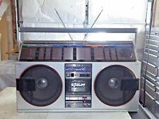 RARE - Sony CFS-99 VintageStereo Boombox 80s GhettoBlaster- RARE!!