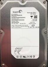 Segate Barracuda - ST3200827AS - 200GB 7200 RPM 8MB Hard Disc Drive