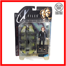 More details for agent dana scully x-files action figure series 1 vintage toy mcfarlane 1998 x2