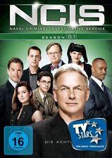 NCIS - Season 8.1 - 3 DVDs - NEU
