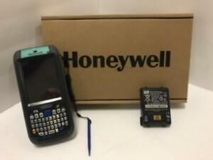 Honeywell CN75 Handheld Barcode Computer QWERTY Android 2D CN75AQ5KCF2A6110