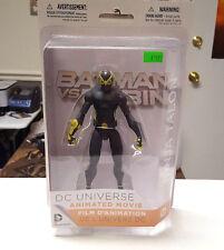 "DC Universe Batman VS Robin Animated Movie Ninja Talon 6"" Action Figure New"