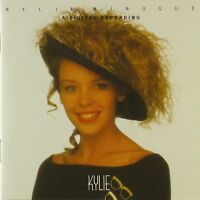 CD - Kylie Minogue - Kylie - A523