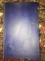 Antique 1st Edition The  Life of Lord Kitchener Volume I George Arthur Hardback