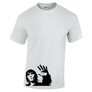 Ian Brown Side The Stone Roses Indie Rock Music T-Shirt